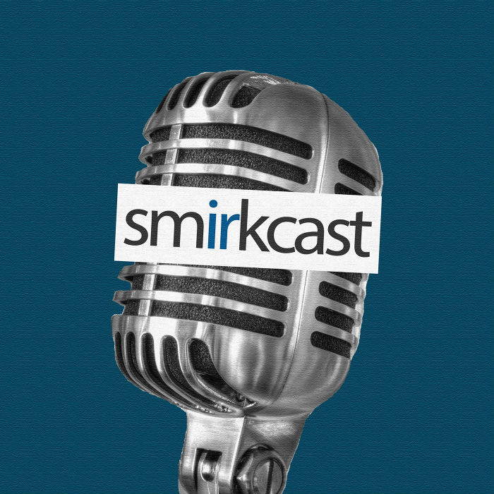 Podcast: Smirkcast debuts with Episode 0