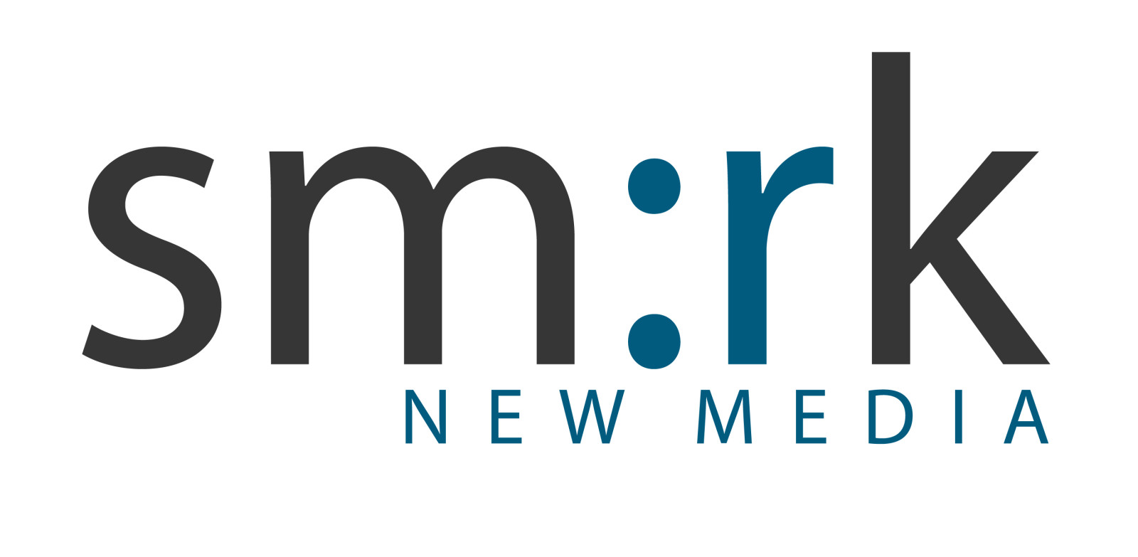 Old Smirk New Media Logo