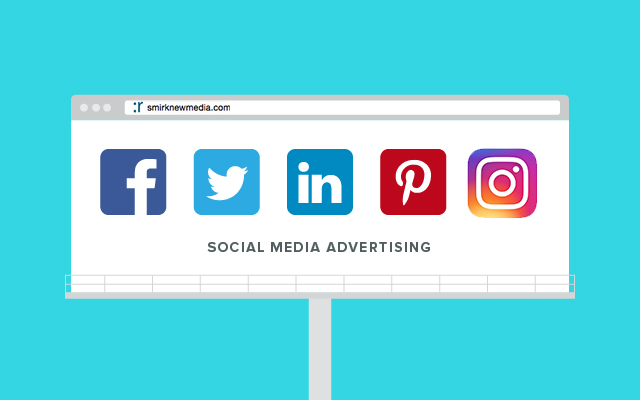 Study: Ads on Social Media Are No Longer Optional