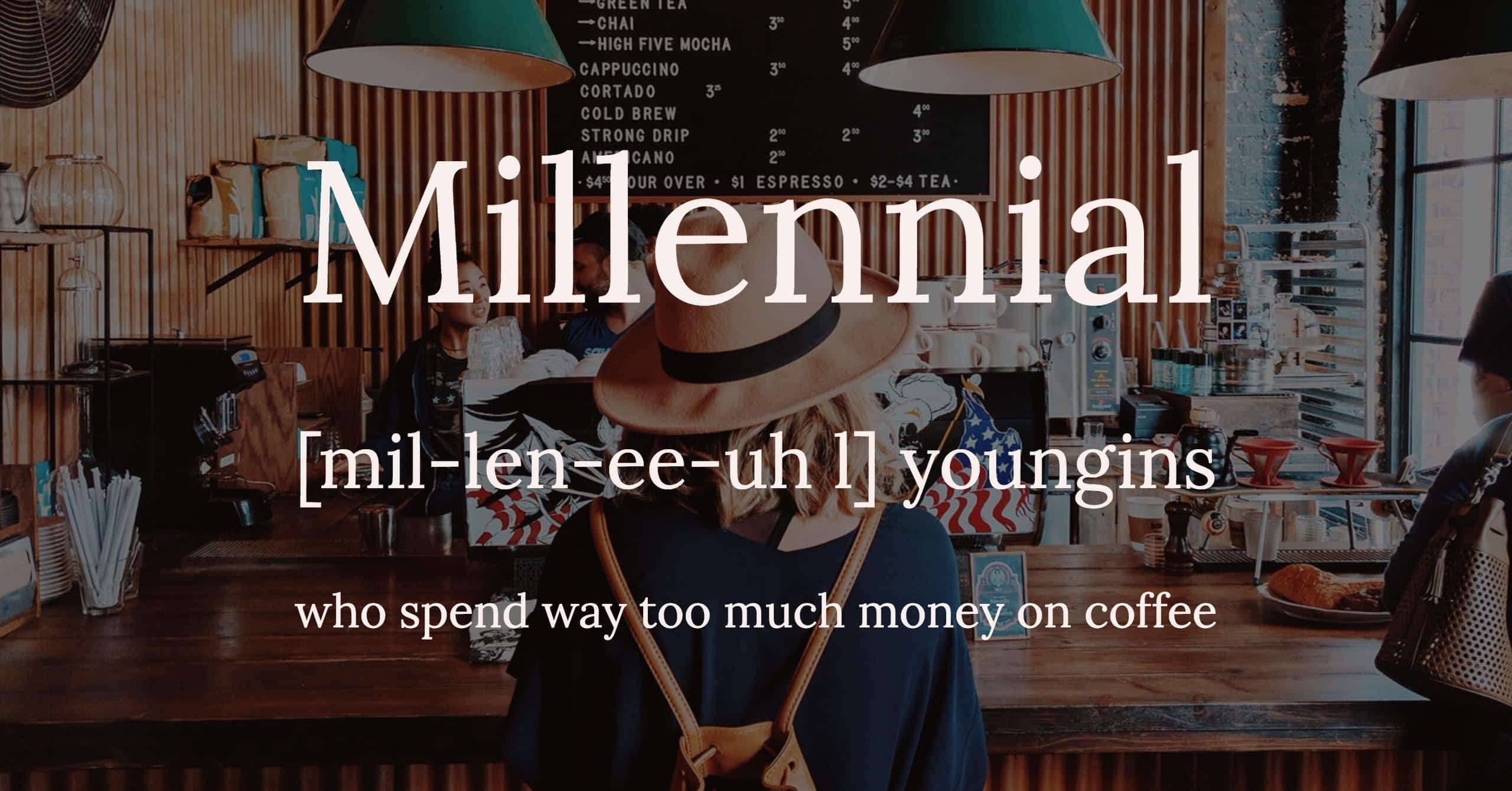 Who Should Market to Millennials?