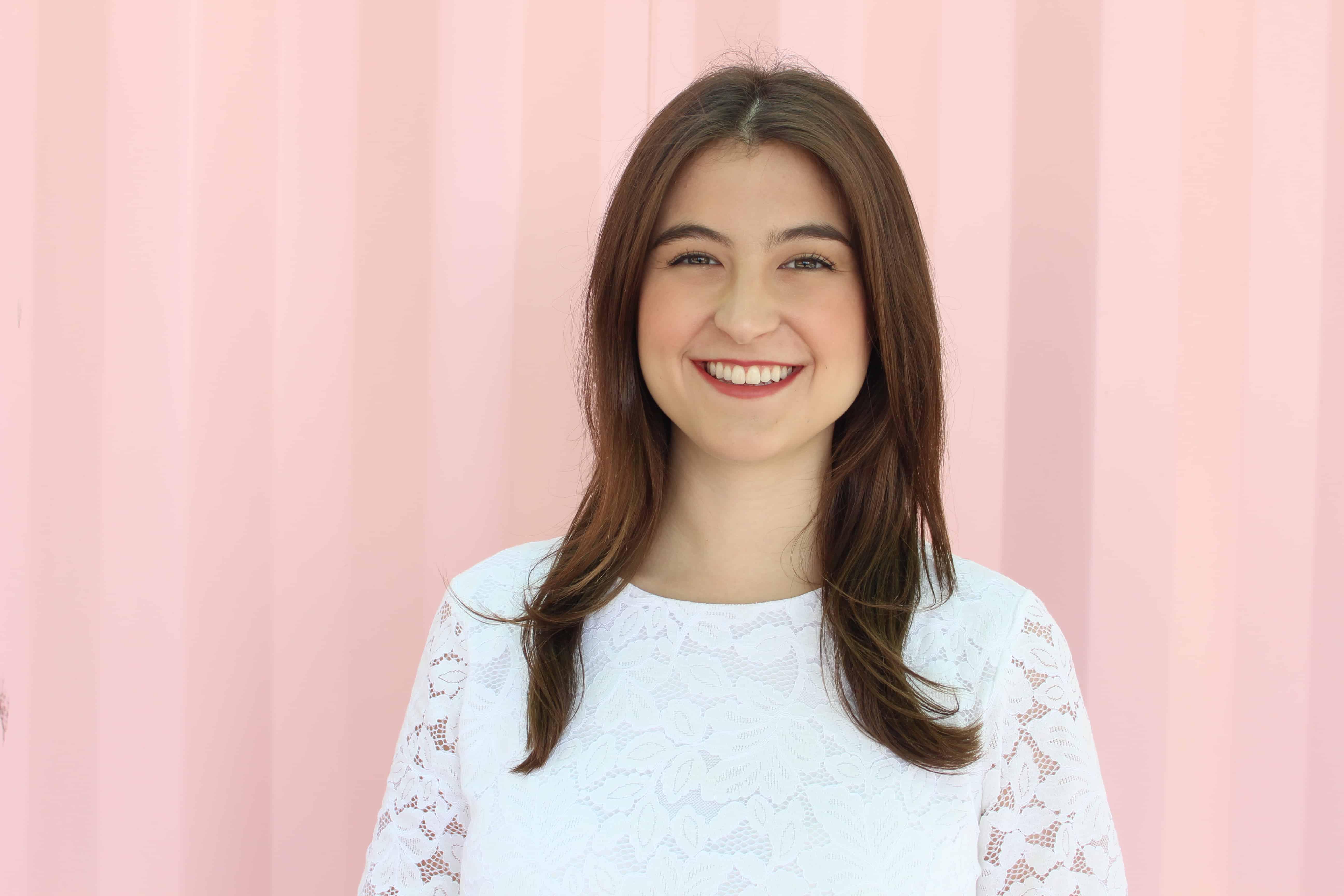 Meet Smirk's Creative Strategist: Rachel Haynes