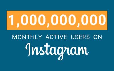 Smirk Reacts: Instagram Users Reach One Billion