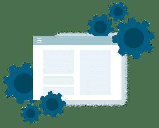 website services okc