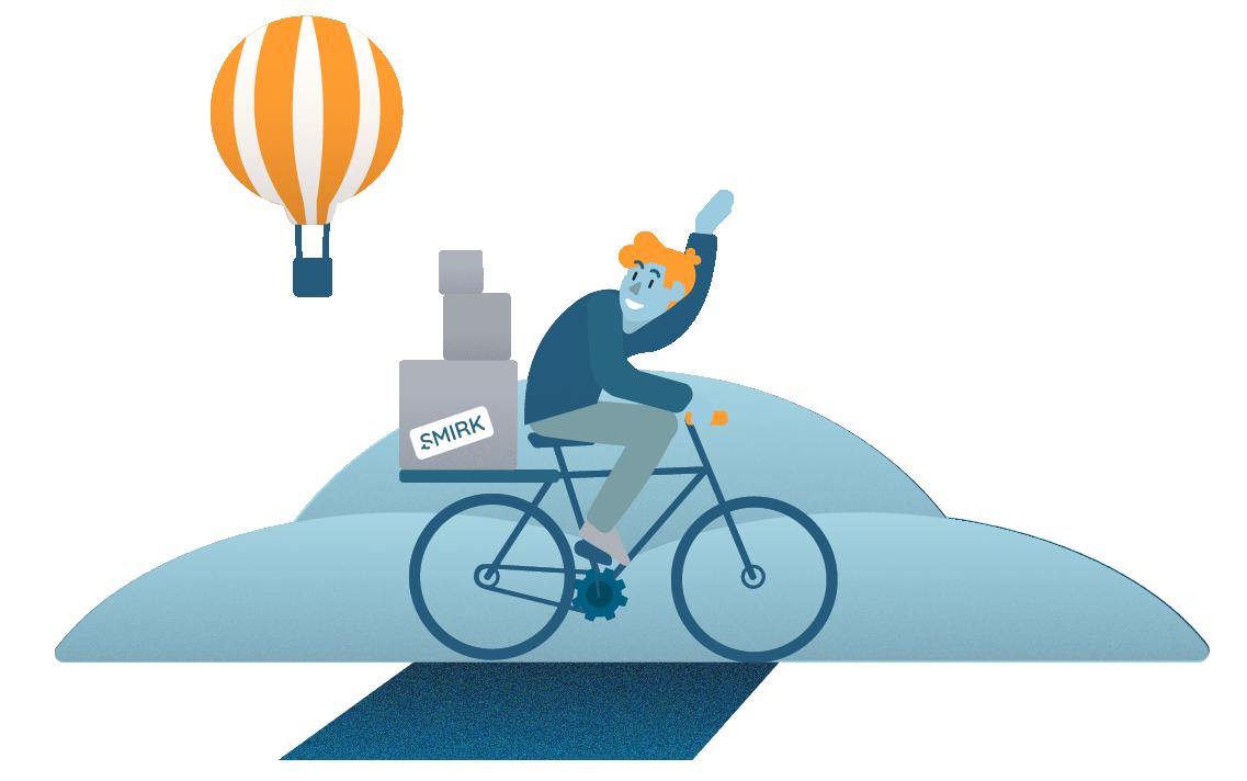 best digital marketing agency illustration