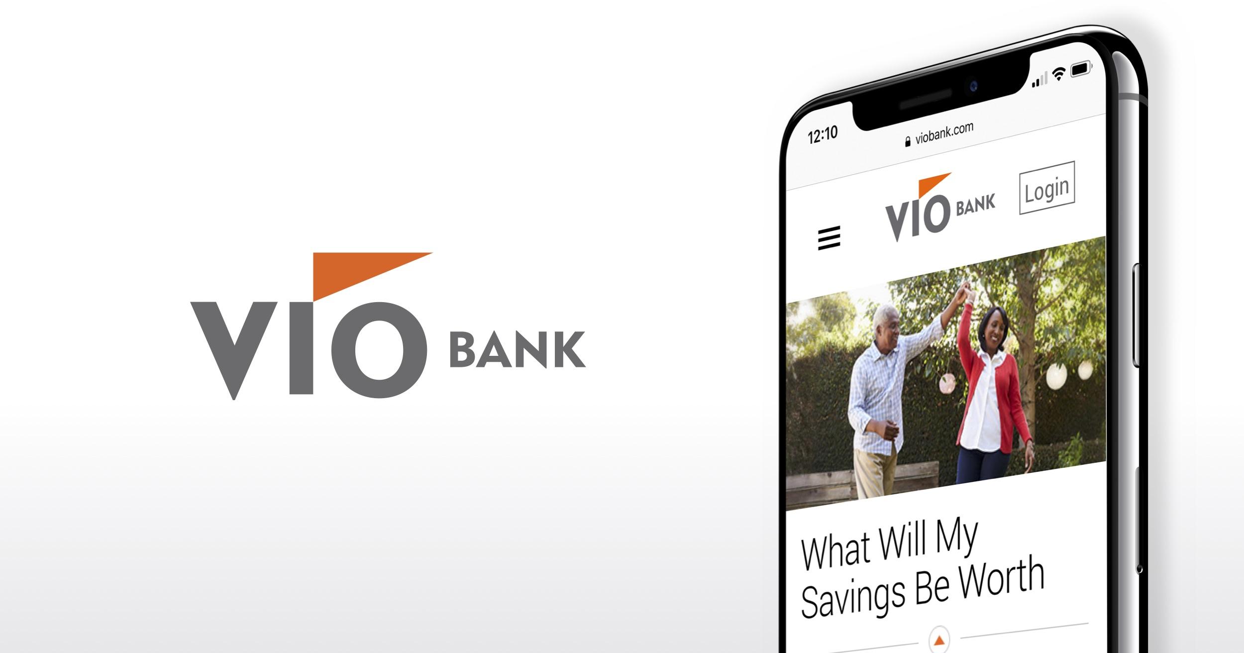 Vio Bank SEO Asset