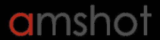 amshot logo