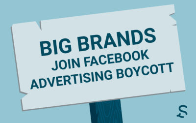 Could Ad Boycott Shake Some Sense into Facebook?