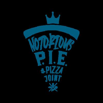 Notorious P.I.E. logo