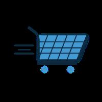 New USShipShop Shop Icon