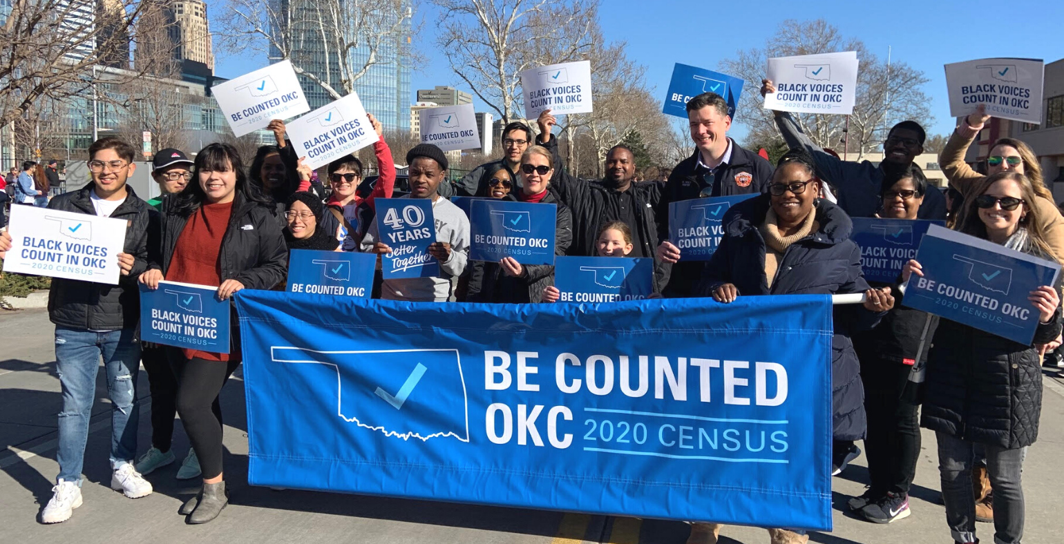 okc martin luther king jr. day parade