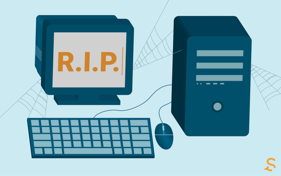 Desktop-First is Dead