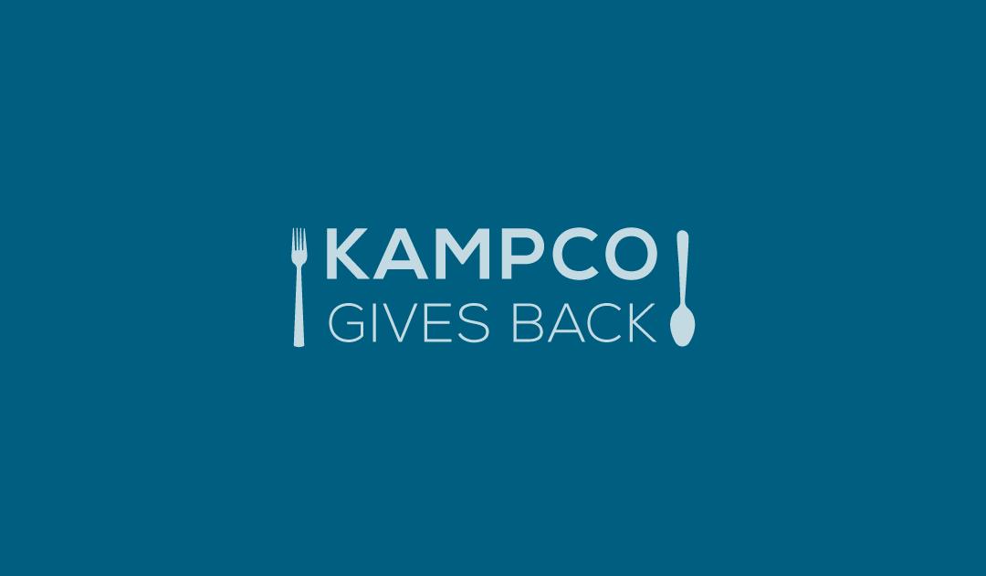 KampCo Gives Back