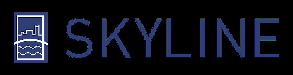 skyline urban ministry logo