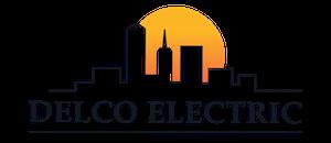 Delco Electric, Inc. Logo