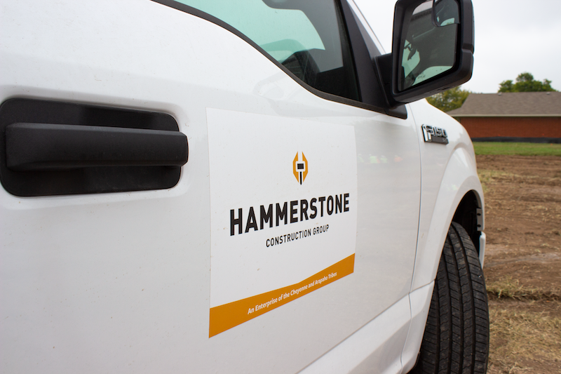Hammerstone Construction Group Photography