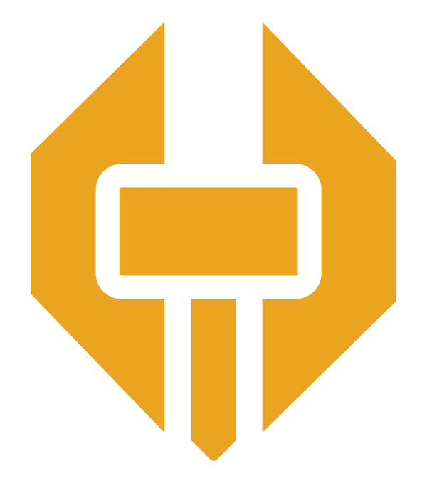 hammerstone yellow icon